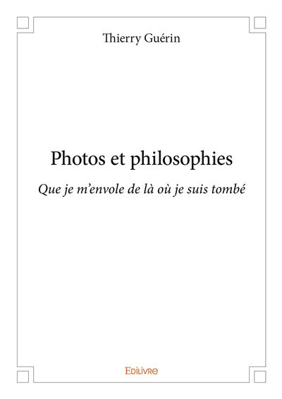 Photos et philosophies