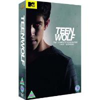 TEEN WOLF (SEASON 5) (6DVD) (IMP)
