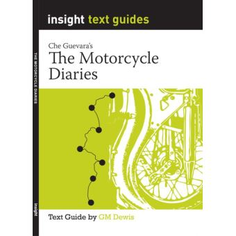 Motorcycle Diaries Epub