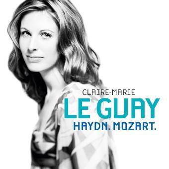 Haydn, Mozart Coffret Cap box