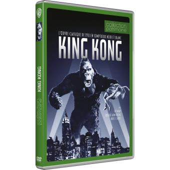 King KongKing Kong DVD