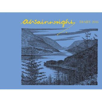 A. wainwright diary 2016