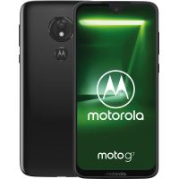 "Smartphone Motorola Moto G7 Power 6,2"" 64GB Ceramic Black"