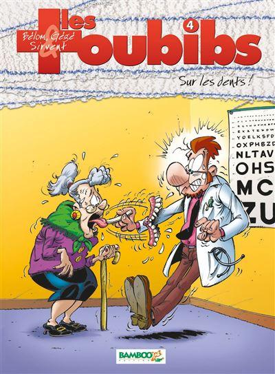 Les Toubibs