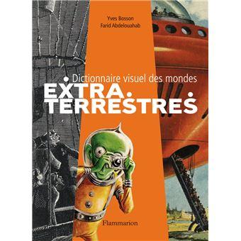 extraterrestre dictionnaire