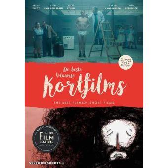 SELECTED SHORTS #23 - DE BESTE VLAAMSE KORTFILMS-NL