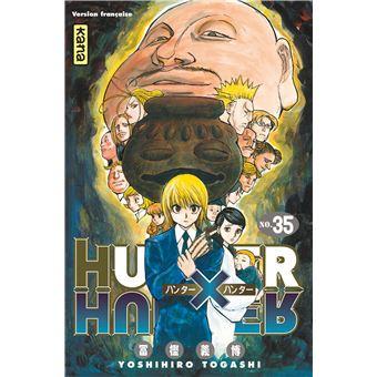 Hunter X HunterHunter X Hunter