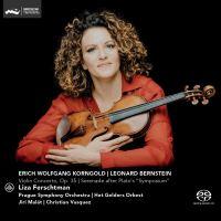 Violin Concerto Opus 35