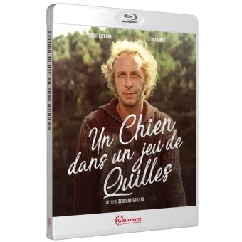 UN CHIEN DANS UN JEU DE QUILLES-FR-BLURAY
