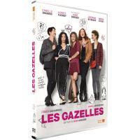 Les Gazelles  DVD
