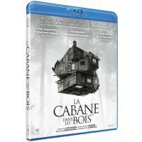 La cabane dans les bois Blu-ray