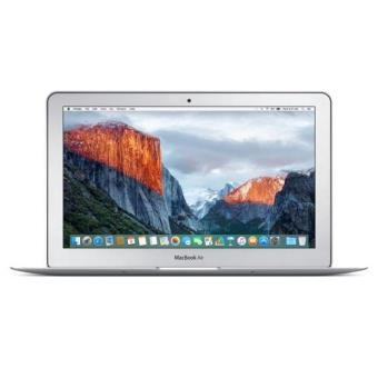 "Apple MacBook Air 11.6"" LED 256 Go Flash 4 Go RAM Intel Core i5 à 1.6 GHz FJVP2F/A Modèle reconditionné par Apple - Garantie 1 an"