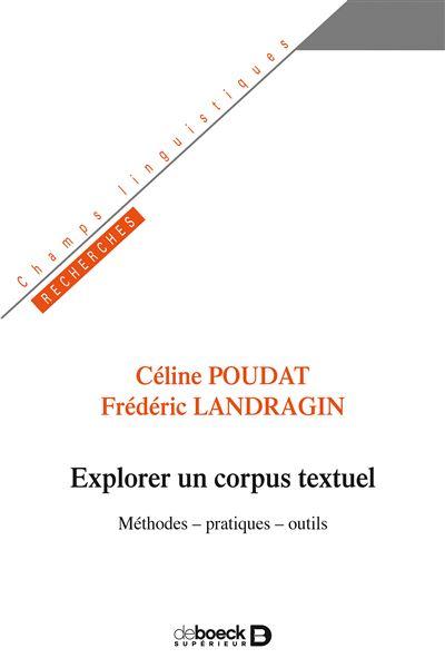 Explorer des données textuelles