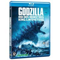 Godzilla 2 : Roi des monstres Blu-ray