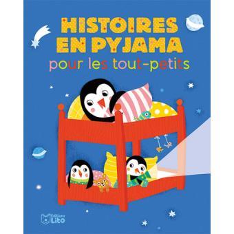 Histoires en pyjama pour les tout-petits