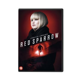 RED SPARROW-BIL