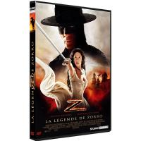 La Légende de Zorro - Edition Simple