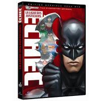 La Ligue des Justiciers : Echec - Edition Spéciale 2 DVD
