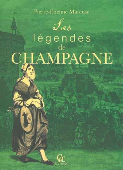Les légendes de Champagne