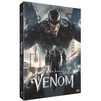 VenomVenom DVD