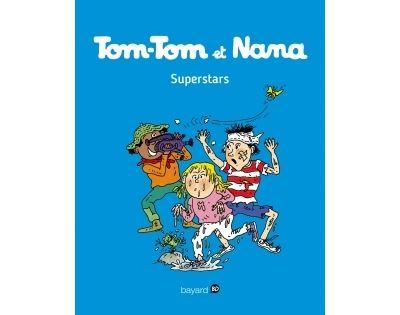 Tom-Tom et Nana