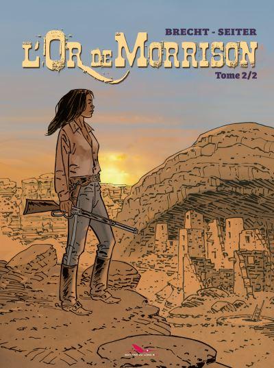 L'Or de Morrison