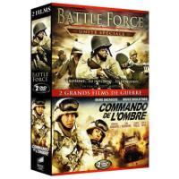 Battle Force - Commando de l'ombre Coffret 2 DVD