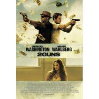 Coffret Denzel Washington 3 Films DVD