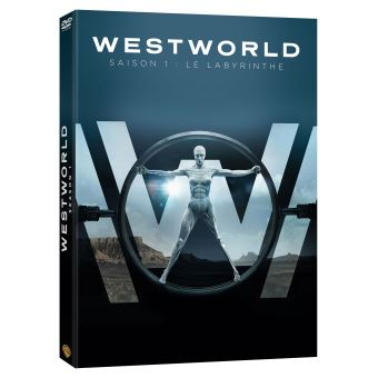 WestworldWESTWORLD  S1-BIL
