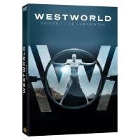 Westworld Saison 1 DVD