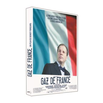 Gaz de France DVD