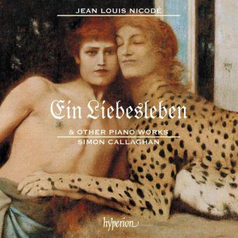 EIN LIEBESLEBEN & OTHER PIANO WORKS