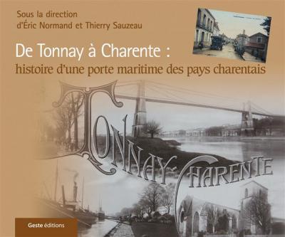 Se souvenir de Tonnay-Charentes