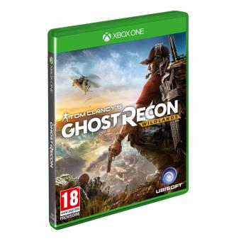 Ghost Recon Wildlands Xbox One