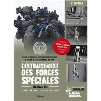 L'entraînement des forces spéciales