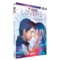 Time Lovers DVD