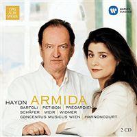 ARMIDA/VIENNE 2000/2CD