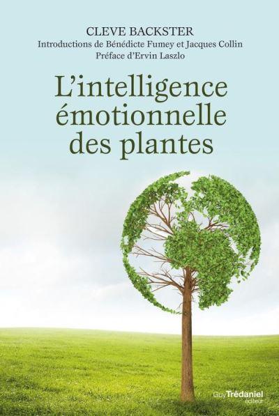 L'intelligence émotionnelle des plantes - 9782813212122 - 10,99 €