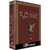 Coffret Rome L'intégrale Edition Spéciale Fnac DVD