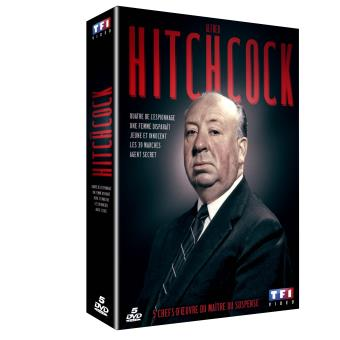 ALFRED HITCHCOCK-FR