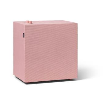 Enceinte Urbanears Baggen Dirty Pink