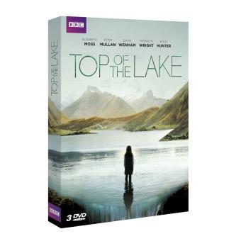 Top of the Lake saison 1 DVD