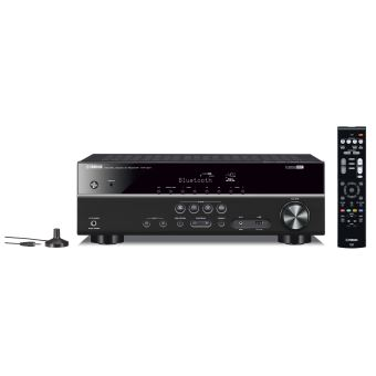 Amplificateur Home Cinema 5.1 Yamaha HTR-3071 Noir