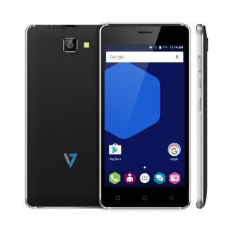 Smartphone V7 Zyro Double SIM 16 Go Noir
