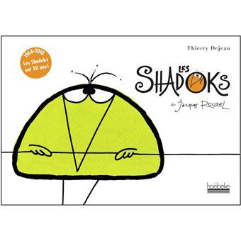 Les ShadoksLes shadoks