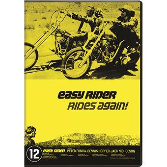 Easy Rider-Bil