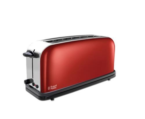 Grille-pain Russell Hobbs 21391-56 1000 W Rouge flamboyant