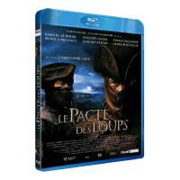 Le Pacte des Loups - Blu-Ray