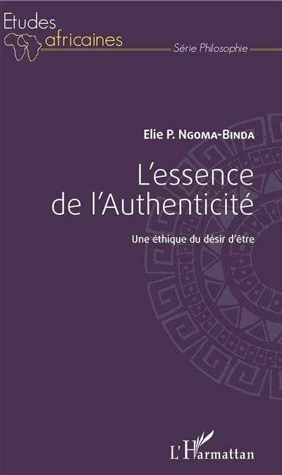 L'essence de l'Authenticité