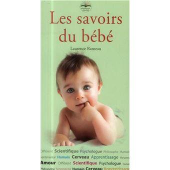 Les savoirs du bébé